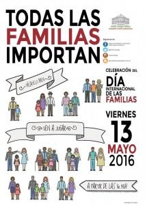 Día Internacional Familias16