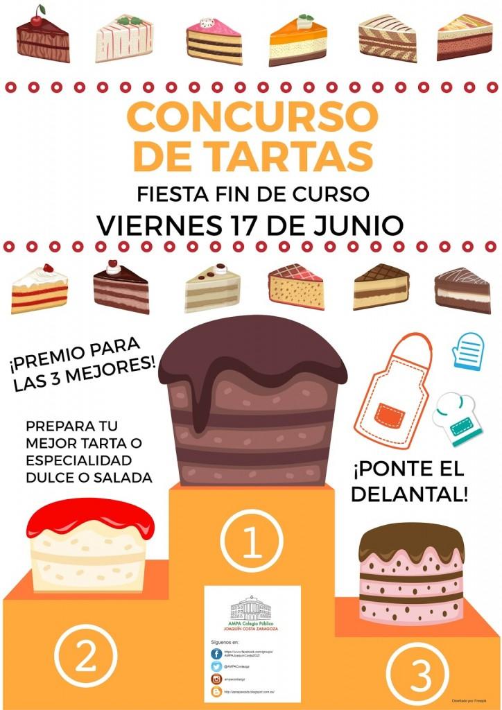 CONCURSO DE TARTAS16