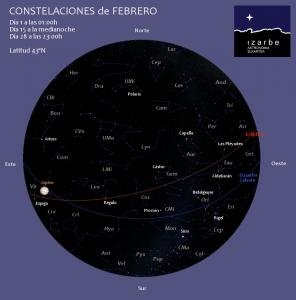 Cielo MapaFEBRERO2017